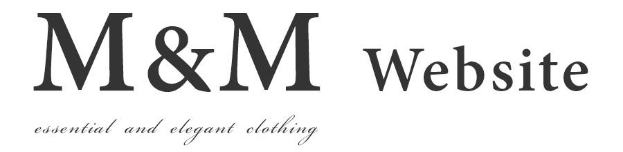 M&M Website