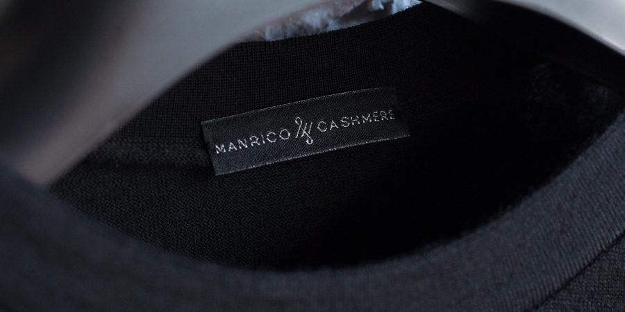 Manrico Cashmere